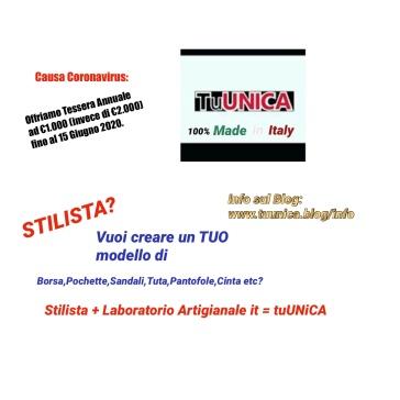 Stilista 4 Offerta Coronavirus