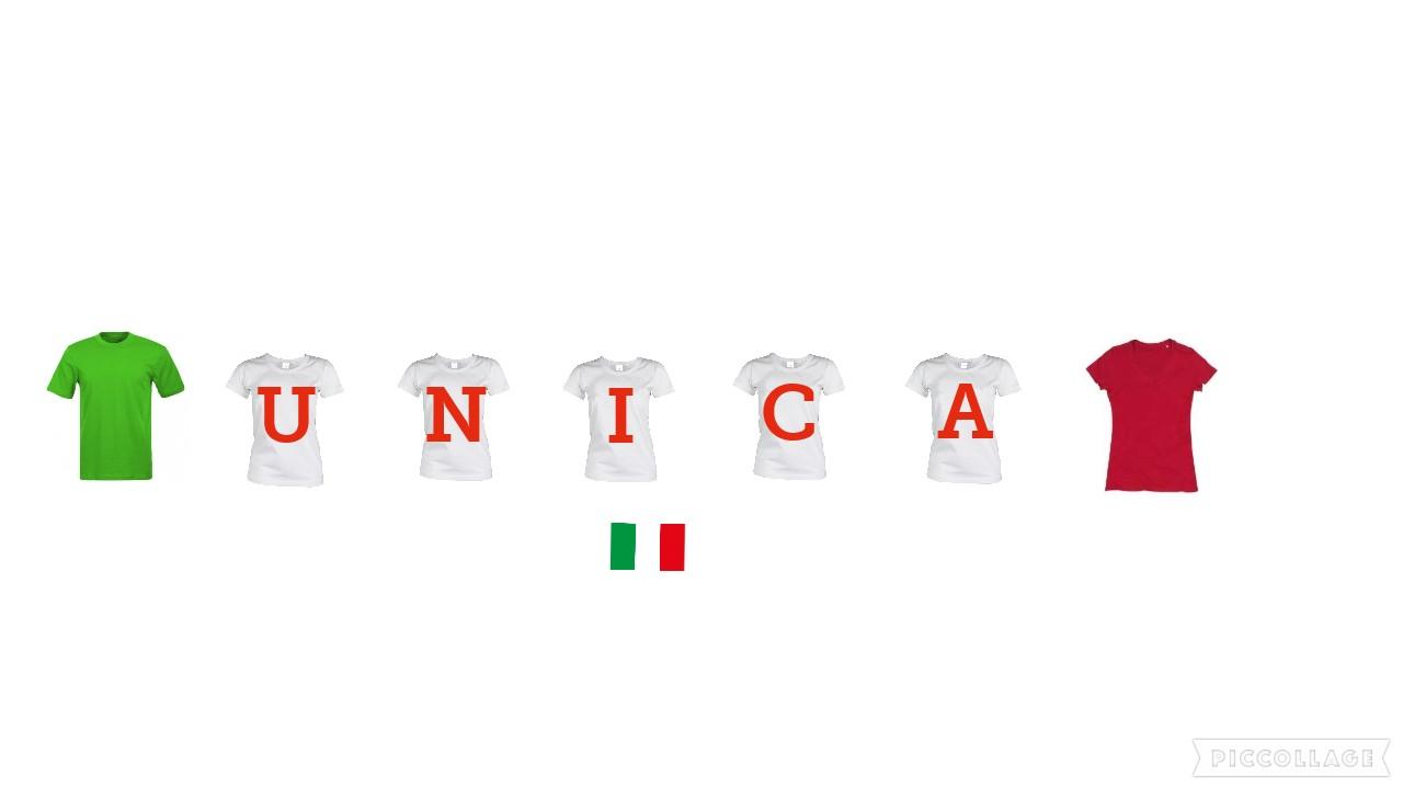 Collage 7 Tshirt UNICA
