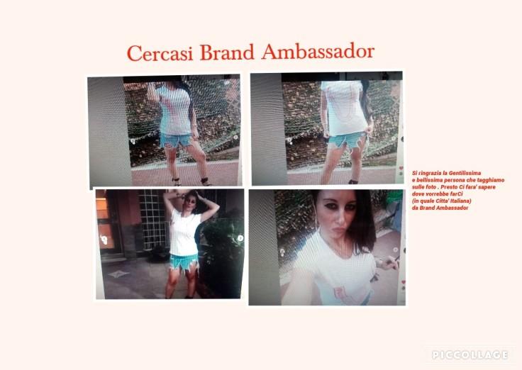 Collage Annah De Mari regina IG